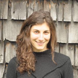 Claude-Andrée Rocheleau